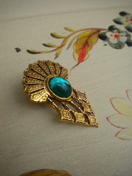 quot jewelry of art deco era