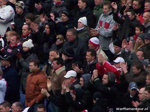 3263451275 d250ff6038 Feyenoord   FC Groningen 0 0, 8 februari 2009