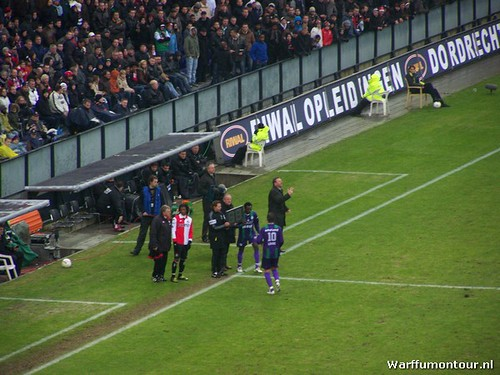 3263449581 f31c035cff Feyenoord   FC Groningen 0 0, 8 februari 2009