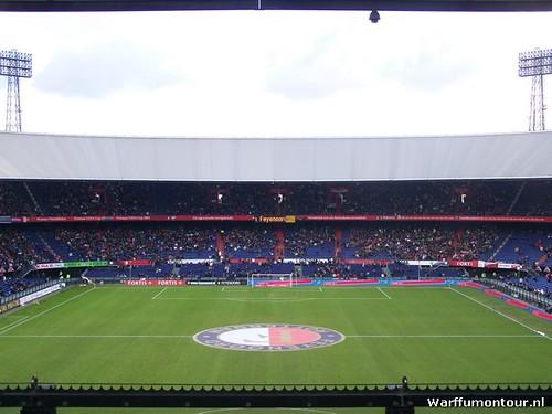 3264284752 59d22b9c92 Feyenoord   FC Groningen 0 0, 8 februari 2009