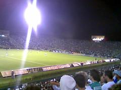 Parque Antarctica - Sociedade Esportiva Palmeiras stadium s ...