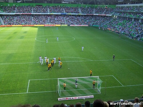 3827223458 0ac7ac0365 FC Groningen – NAC Breda 1 2, 16 augustus 2009
