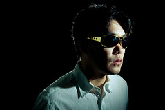 Day 70: Sunglasses At Night photo by poopoorama