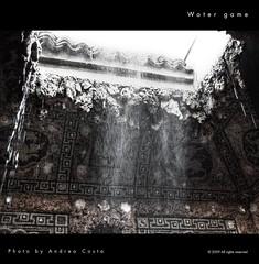 Watergame - Villa Litta photo by Andrea Costa Creative