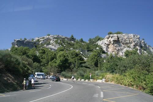 2009-08-05 St Remy de Provence 114