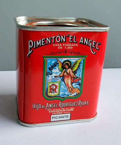Smoked Paprika (Pimenton)