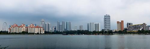 Kallang Panorama