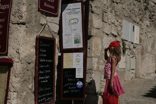 2009-08-05 St Remy de Provence 124