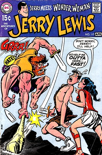 Adventures of Jerry Lewis 117