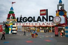 Legoland 09 : Abschied