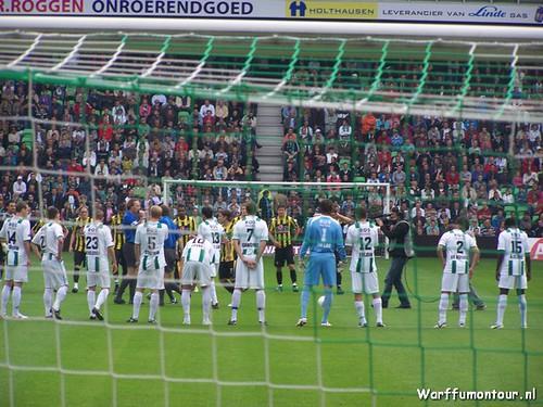 3959230722 a47672f1fc FC Groningen – Vitesse 1 0, 27 september 2009