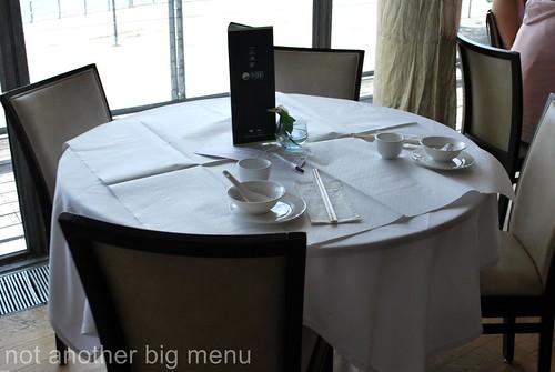 Yi-Ban Restaurant - table 2
