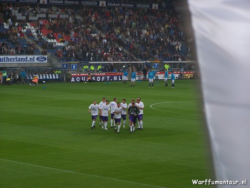 3915380752 ea4602c447 SC Heerenveen – FC Groningen 0 1, 12 september 2009