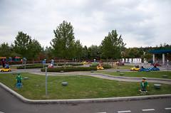 Legoland 09 : Fahrschule
