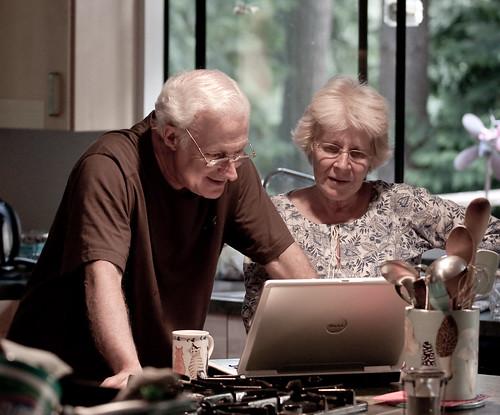 Granddad & Nana
