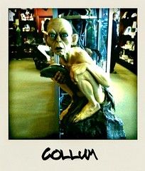 Gollum photo by RezaG!
