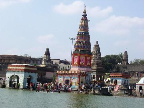 Pandharpur_river