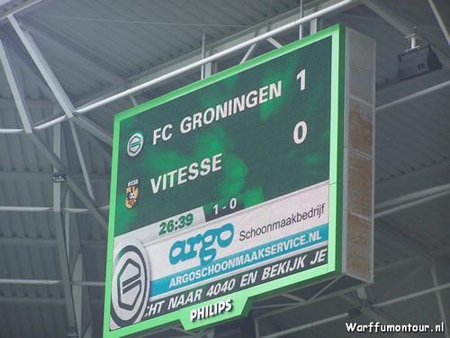 3959228222 440a1814c4 FC Groningen – Vitesse 1 0, 27 september 2009
