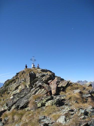 il Monte Tantanè