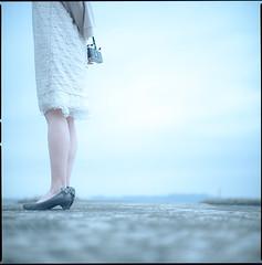 blue wind photo by yu+ichiro