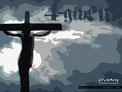 Christian Backgrounds Wallpaper - 4-GIVEN 2 photo by crossmap backgrounds