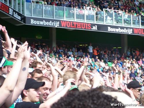 3551826256 0090eab6b6 FC Groningen – FC Utrecht 4 0, 21 mei 2009 (Play Offs)
