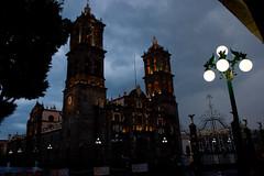 Centro de Puebla