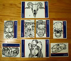 Postal Stickers photo by sammo371
