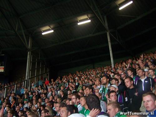 3915379116 6a3f2a7242 SC Heerenveen – FC Groningen 0 1, 12 september 2009