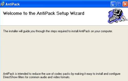 AntiPack