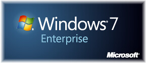 Win7 Verions - Enterprise