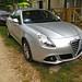 Alfa Romeo Guilietta I