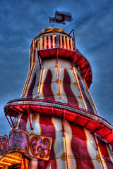 Hull Fair-HDR