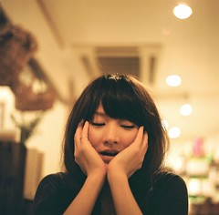 Nao #1 photo by @ HIROSHI