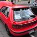 Mazda 323  GT