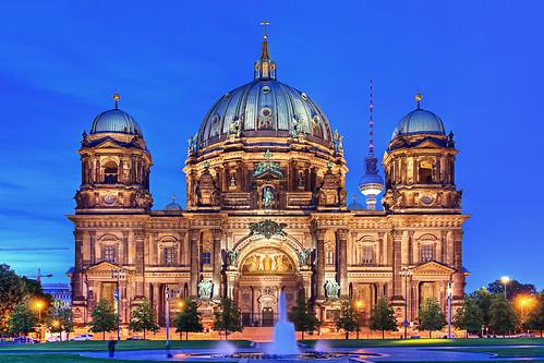 Berliner Dom 3560147123_93641b95fb