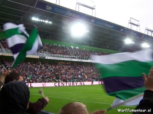 3781554978 b00856e72d FC Groningen – Ajax 0 2, 2 augustus 2009