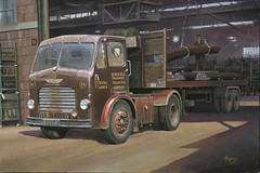 Leyland Beaver artic photo by jeffriesmike11