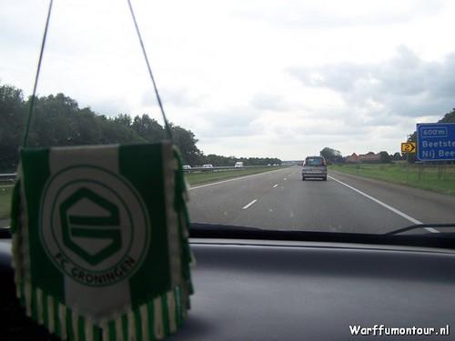 3914598873 97c19f9904 SC Heerenveen – FC Groningen 0 1, 12 september 2009