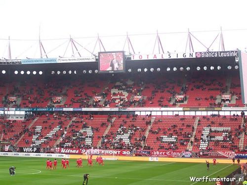 4043199635 f4a159d65d FC Twente – FC Groningen 4 0, 25 oktober 2009
