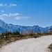 Back Road to Col de la Madeleine