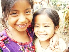 Children in Rural Guatemala