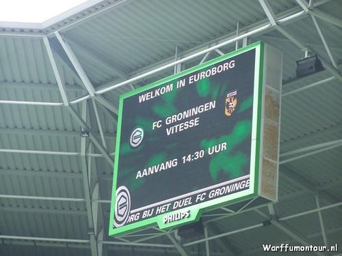 3958458709 9e494a396c FC Groningen – Vitesse 1 0, 27 september 2009