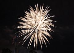 Big Bang Fireworks 2009