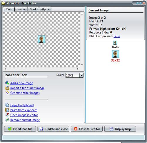 Custom Icons 5