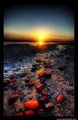 Crosby Sunset photo by ryanjphotography.co.uk