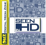 Seen In HD Podcast Logo