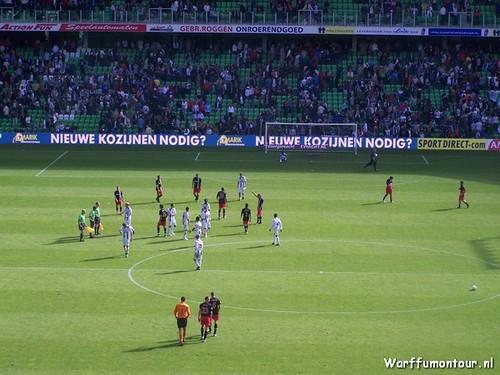 3871192130 dc4c7040c4 FC Groningen – PSV 0 2, 30 augustus 2009