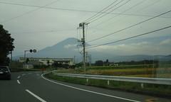 富士山1 @ 09ウェイクツアー