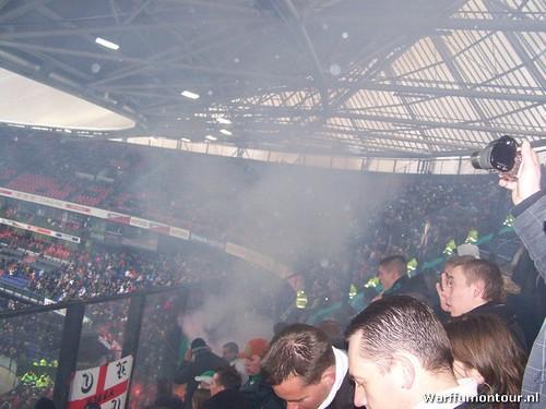 3264275104 61c3493745 Feyenoord   FC Groningen 0 0, 8 februari 2009